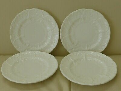 Coalport Bone China Countryware 4 Bread and Butter Plates 6""
