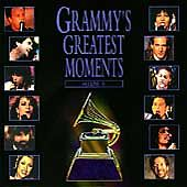 Grammy's Greatest Moments, Vol.2, Various Artists