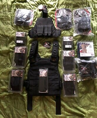 Blackwater Gear -Entire Set NEW