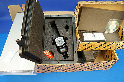 Renishaw CMM PH10T and PHC10-3 Controller All New in Boxes One Year Warranty