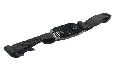 Generic Vented Helmet Strap Mount - For GoPro (No Packaging) - Buy 1, Get 1 Free