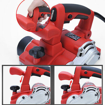 Handheld Electric Brick Wall Chaser Floor Wall Groove Cutting Machine 1600W 220V