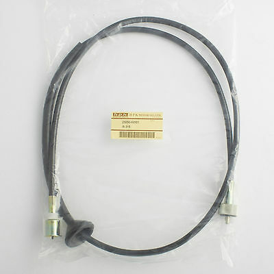 Datsun Nissan Sunny B310 Kb310 Speedo Meter Cable New Speedometer