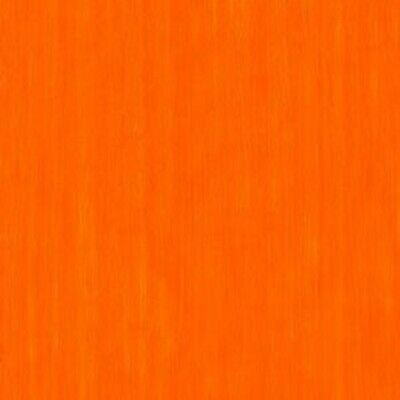 Wizart Colors Orange Wood Stain - a professional water-based wood finish Dye