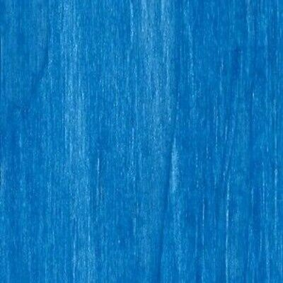 Wizart Colors Turquoise Wood Stain - a professional water-based wood finish Dye