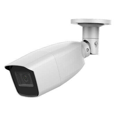 HiWatch 2MP Bullet Security Camera 40m IR With 2.8-12mm Lens