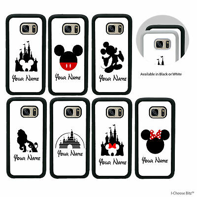 coque galaxy s6 edge disney