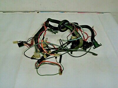 Toro Wiring Harness - Wiring Diagram Directory on