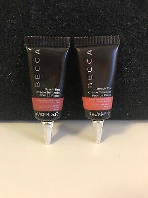 Becca Beach Tint Water Resistant Colour for Cheeks and Lips 7ml