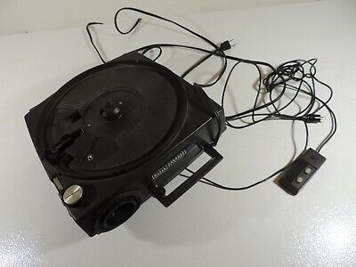 Vintage Kodak Carousel Film Slide Projector with Remote Control 760H