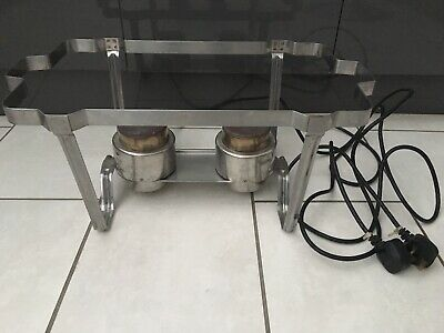 Electric Chafing Unit Base