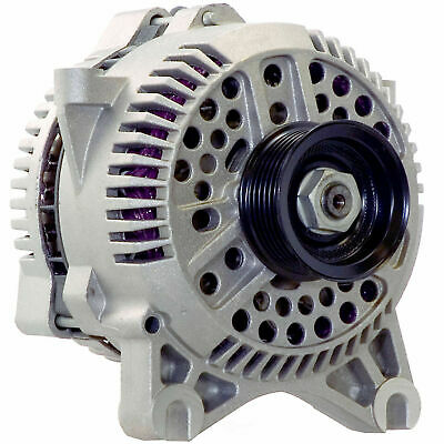 200 Amp High Output Heavy Duty NEW Alternator Ford F450  F550 Super Duty 6.8L