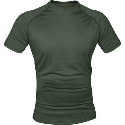 Viper Tactical Mesh Tech Breathable T-Shirt S-XXL Airsoft Army Military
