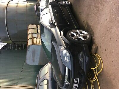 vauxhall astra 1.8 sri xp 2007 spares or repairs