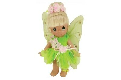 Precious Moments 9 Inch Doll, Enchanted Tinkerbelle, New with Tag, PM Box, 3678