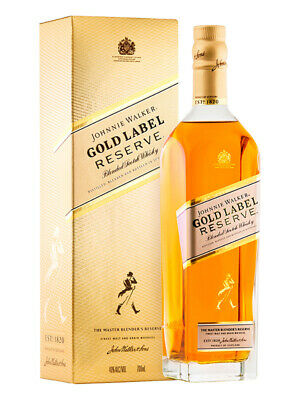 Johnnie Walker Gold Reserve Scotch Whisky 700ml(Boxed)