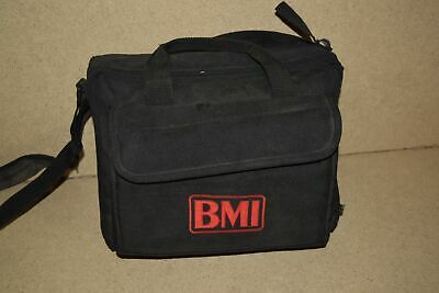 BMI BASIC MEASURING INSTRUMENTS 100G Disturbance Analyzer w/ CASE & MANUAL