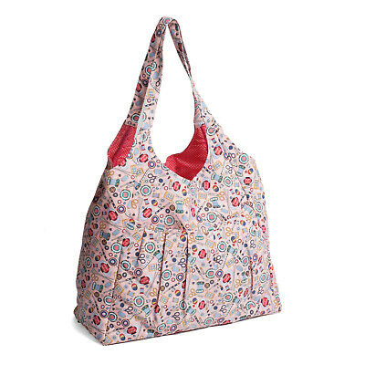 Hobby Gift MR4743/187 | Contemporary Notions Soft Tote Bag | 40x70x10cm