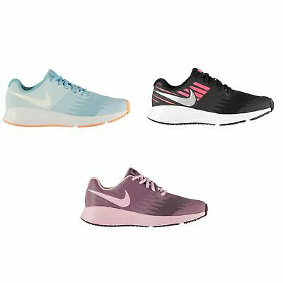 Nike Star Runner Girls Trainers Shoes Footwear