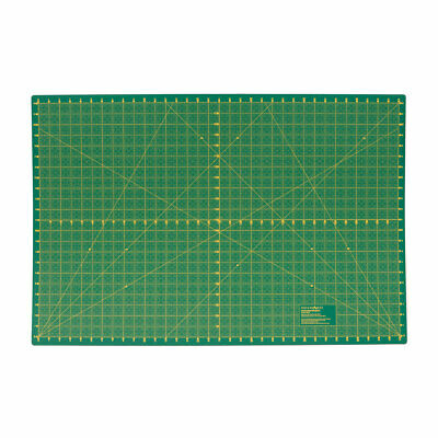 Milward 2153102 | Cutting Mat | Metric and Imperial | 90 x 60cm | 1 Piece
