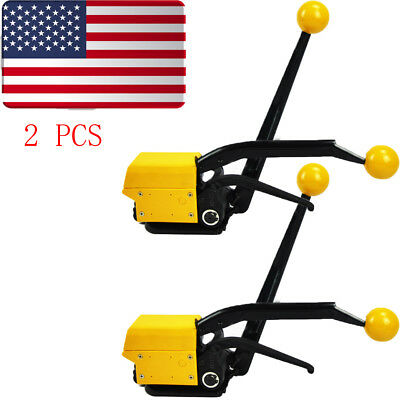 2XA333 Steel Strapping Tools for strap steels width from 13 to 19mm Machines USA