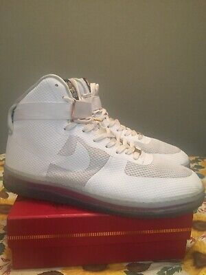 Details about Nike Air Force 1 High SL Lux Easter Pearl Pink 919473 600 8 11 air force