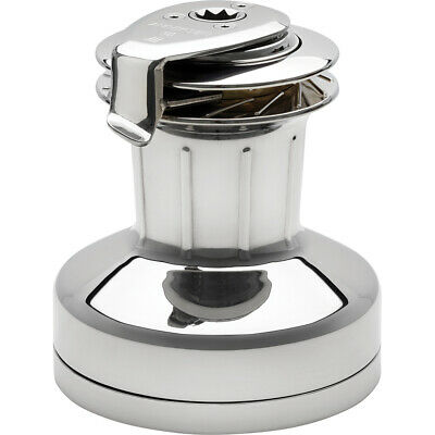ANDERSEN 50 ST FS Self-Tailing Manual 2-Speed Winch - Full Stainless RA205001...