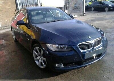 BMW 3 Series 330i SE 2996cc Petrol Automatic 6 Speed 2 Door Coupe