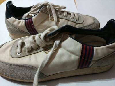 ADIDAS vintage deadstock Onitsuka   Rom Vienna Never worn 70's 80'S new FCB
