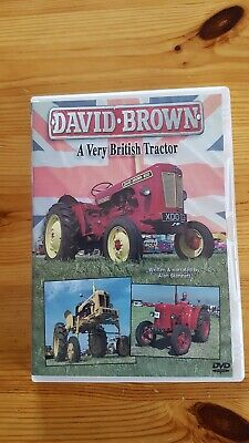Dvd  David Brown