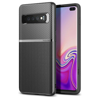 OBLIQ® Galaxy S10 Plus/ S10/ S10E Case [Flex Pro] Shockproof Slim Fit Protective