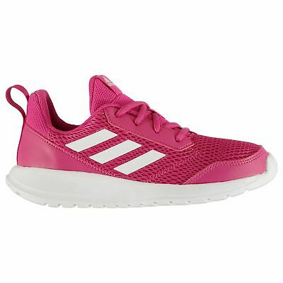 Baskets Fille Longue Rosechaussures Blanches Adidas Alta Manche Série 29WIYDEH