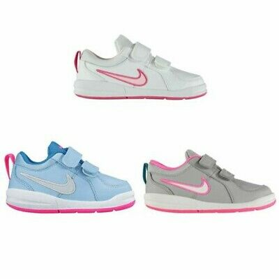 online store bf83b dcaad Nike Pico 4 Nourrisson Baskets Filles Chaussures