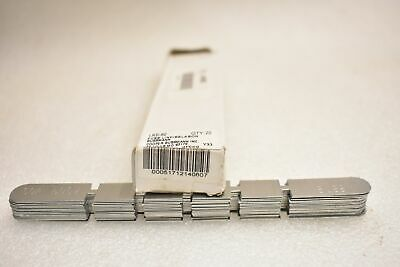 Lot of 15 Bussmann 4XK05 LKS-60 Super Lag Renewable Fuse Links 60A 600V