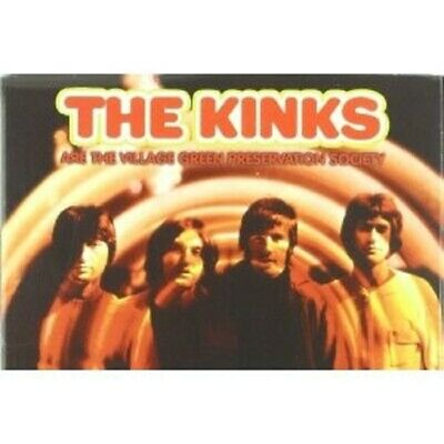 Kinks - Village Green Preservation (Deluxe 3Cd Edition) 3 Cd New