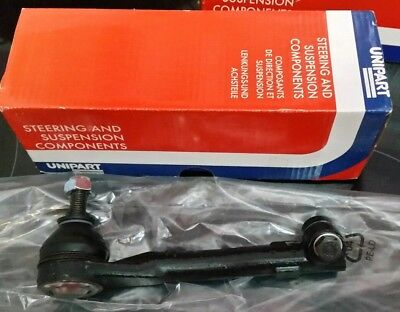 Borg /& Beck BTR5753 Tie Rod End Front Outer LH