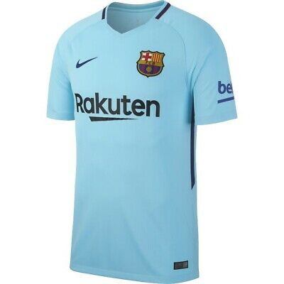 Maillot FC Barcelone 2017/2018 Taille L