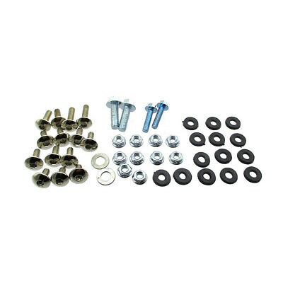 Dirt Bike Fairing Screws Plastic Panel Bots For Chinese KLX110 Pitbike Motor