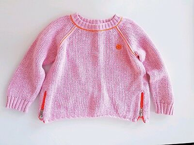 Gucci Baby Girls Jumper Sz 9/12 Mths 100% Authentic Rrp $240