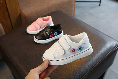 2019 Kids Shoes Baby Sneakers Toddler Students Spring Autumn Casual Sports Shoes