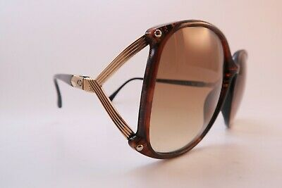 8e303c8c53b Vintage 80s Christian Dior sunglasses made in Germany Mod. 2496 60-14  womens M