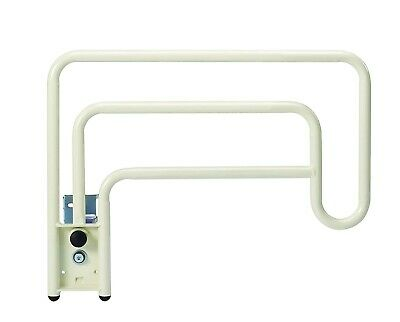 Assist Rail for Invacare CS-Series Beds, Pair new