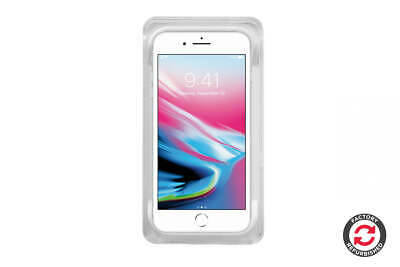 Apple iPhone 8 Refurbished (256GB, Silver) - AB Grade