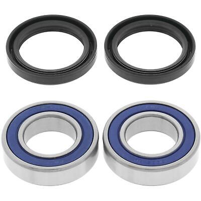 All Balls Wheel Bearing And Seal Kits For Street, Front 25-1351