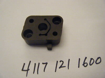 NEW OEM STIHL DIAPHRAGM   PART NUMBER 4117-121-4800