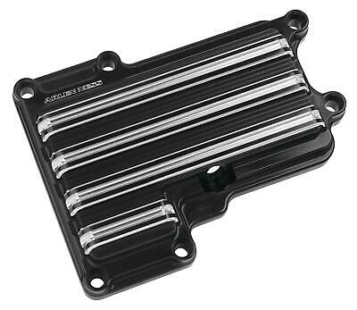 Arlen Ness 10-Gauge Transmission Top Cover 03-853