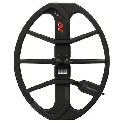 "Minelab Equinox 15""x12"" Search Coil new"