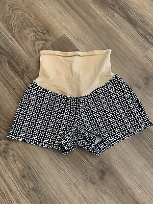 A Pea in the Pod Maternity Shorts Size Medium