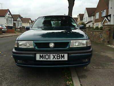 Vauxhall Cavalier 2.0 Gls low millage cambelt done Collectible Classic
