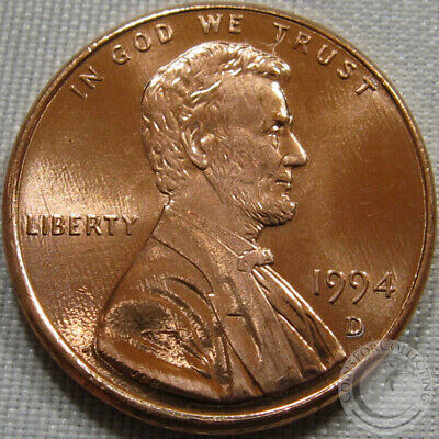 1982-P UNC ZLD LINCOLN MEMORIAL PENNY NICE COIN **MAKE AN OFFER**